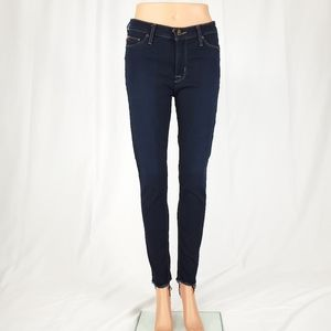 Hudson Jeans Nico Midrise Ankle Super Skinny